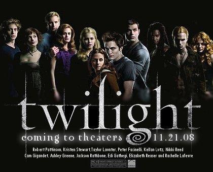 Twilight 4 : de nouvelles images des Quileute et dEdward