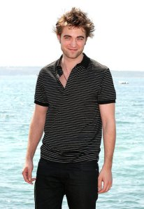 ROBERT PATTINSON À CANNES