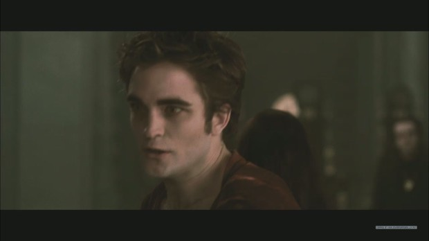 3EME TRAILER DE NEW MOON- SCREEN CAPTURES