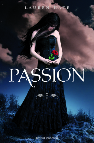 Damnés Tome 3 : Passion, de Lauren Kate