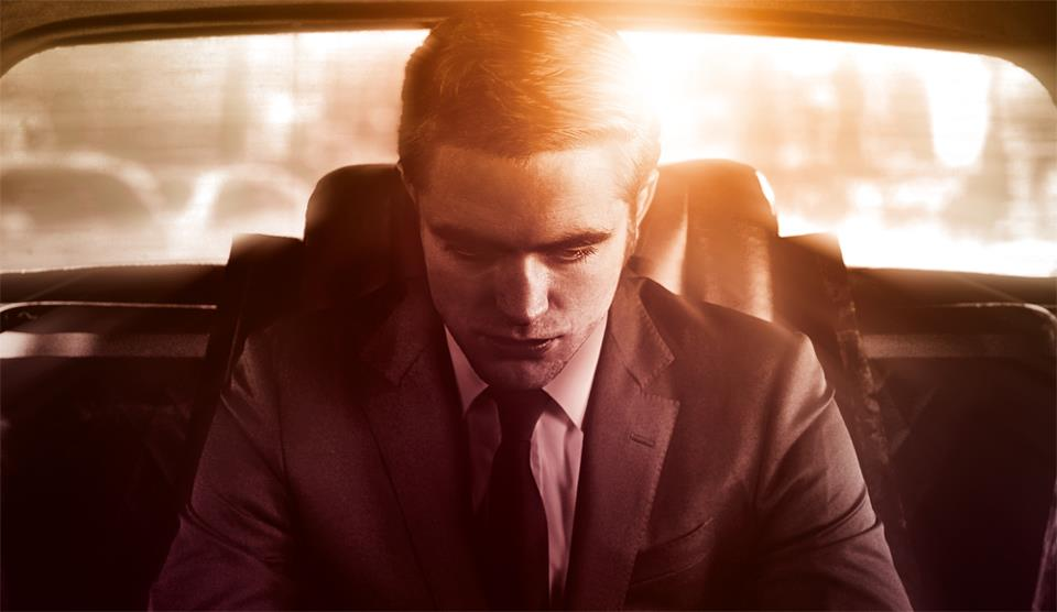 Nouvelle Photo de Robert Pattinson dans Cosmopolis