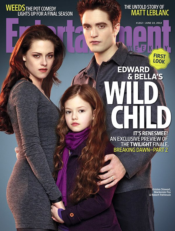 Images Exclusives de Breaking Dawn en Meilleures Qualités !