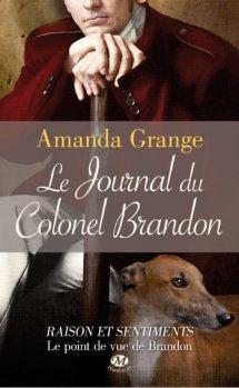 Le Journal du Colonel Brandon d'Amanda Grange