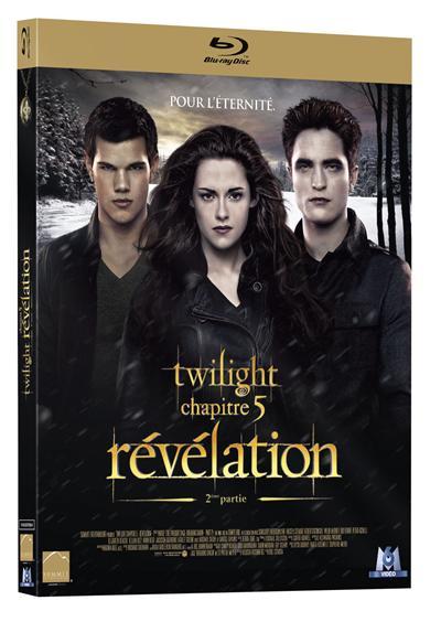 twilight 2eme partie