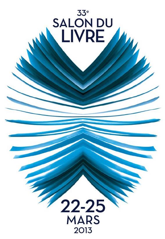 5 invitations gagner pour le salon du livre de paris 2013 songe d 39 une nuit d 39 t le - Invitation salon du livre ...