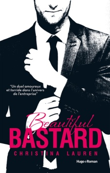 Beautiful-Bastard de Christina Lauren