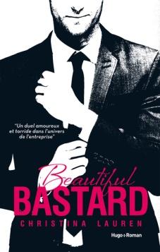 Beautiful-Bastard de Christina Lauren