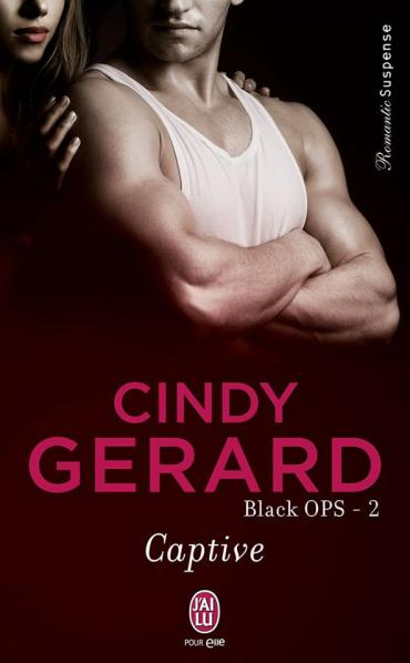 Black OPS Tome 2 - Captive