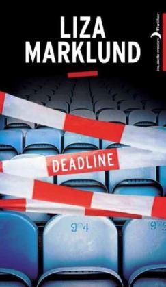 """Résultat de recherche d'images pour """"liza marklund deadline"""""""