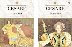 Cesare T1 & 2
