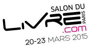 Salon du Livre de Paris - 2015