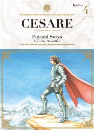 Cesare Tome 4