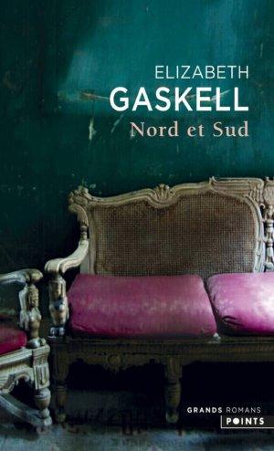 Nord et Sud d'Elizabeth Gaskell