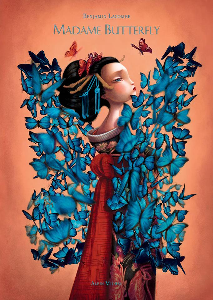 songe d une nuit d 233 t 233 madame butterfly benjamin lacombe