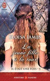 La jeune fille à la tour de Eloisa James