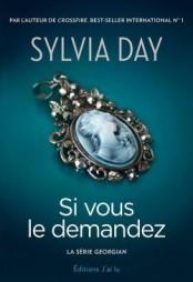 Si vous le demandez de Sylvia Day