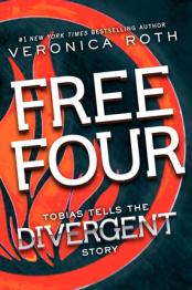 Free Four Tobias tells the Divergent Story