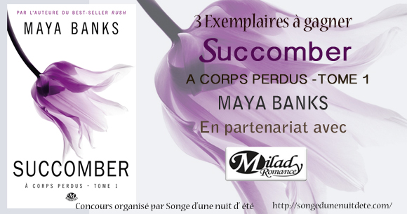Succomber-concours