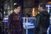 Arrow - S03E08 - Stills