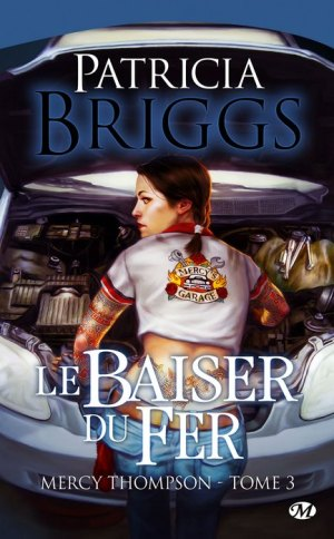Le Baiser de Fer (3)Patricia Briggs