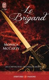 Le Brigand de Monica McCarty