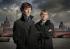 Sherlock - Photos Promotionnelles - Saison 1