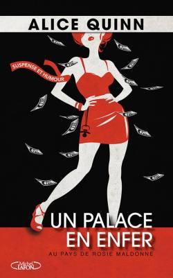 Un palace en enfer d'Alice Quinn