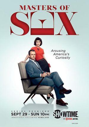 Masters of sex saison 1