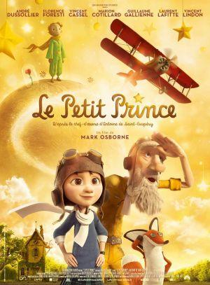 le petit prince film