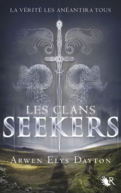 Les Clans Seekers de Arwen Elys Dyton