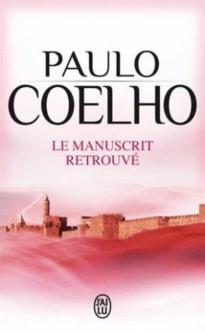 Le manuscrit retrouvé de Paulo Coelho