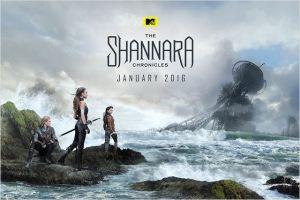 the shannara chronicals