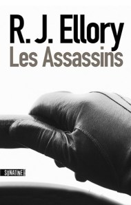 Les assassins - R.J. Ellory  R-j-ellory-les-assassins