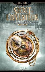 Le secret de l'inventaire tome 2 L'énigme du magicien