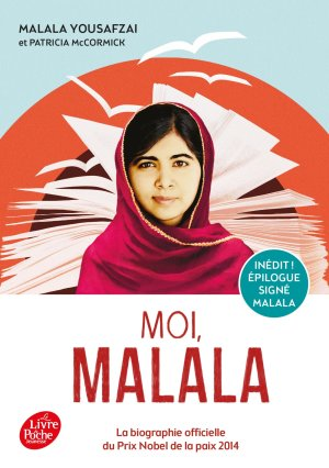 Moi Malala, Malala Yousafzai & Patricia McCormick