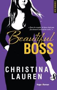 Beautiful Boss de Christina Lauren