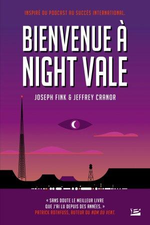 Bienvenue à Night Vale, Joseph Fink & Jeffrey Cranor