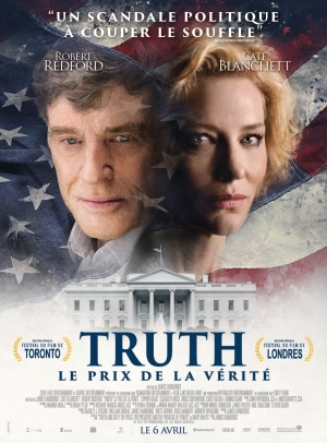 Truth - Affiche