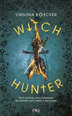 Witch Hunter (2)