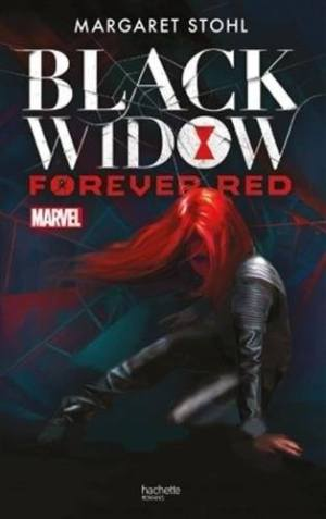 black widow forever red Margaret stohl