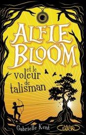 Alfie Bloom, voleur talisman