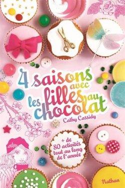 4-saisons-avec-les-filles-au-chocolat-cathy-cassidy