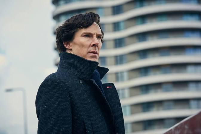 Sherlock S4