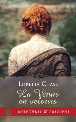 La Vénus en velours de Loretta Chase