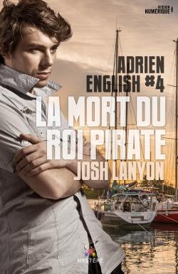 LANYON Josh - Adrien English 4