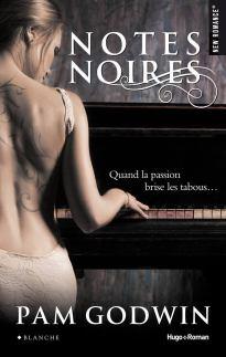 Pam Godwin - Notes noires