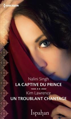 La captive du prince - Un troublant chantage