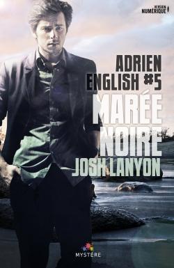 LANYON Josh - Adrien English 5