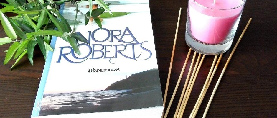 Songe d 39 une nuit d 39 t obsession de nora roberts - Coup de coeur nora roberts ...